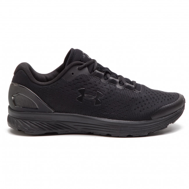 Ua 4 Zapatos Bandit Blk Charged 3020319 007 Under Armour WI2ED9YH