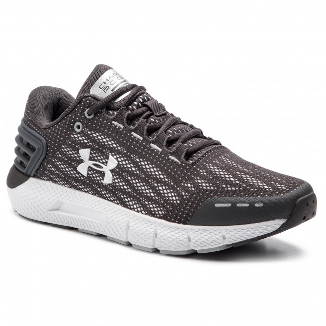 6fc1d3aa Zapatos UNDER ARMOUR - Ua Charged Rogue 3021225-100 Gry - Zapatos ...