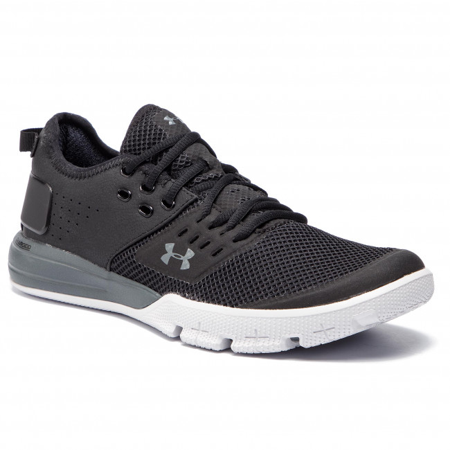 16fc0ceb Zapatos UNDER ARMOUR - Ua Charged Ultimate 3.0 3021294-001 Blk ...