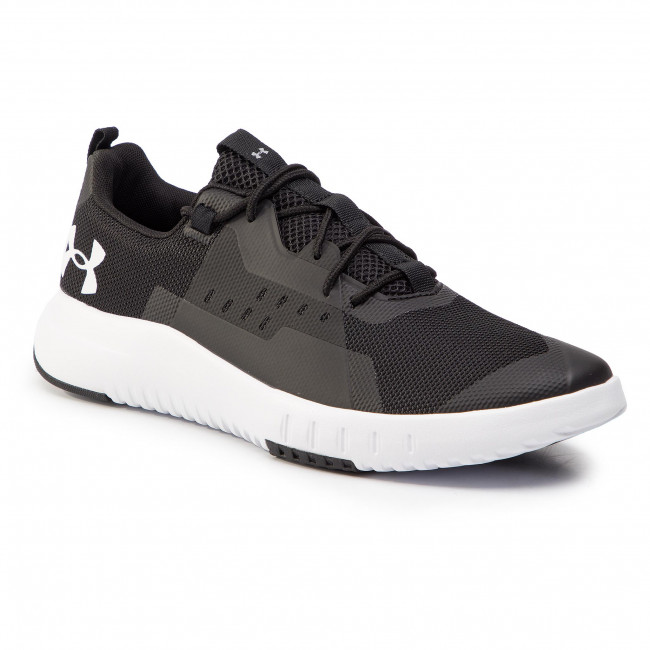 3881defd1 Zapatos UNDER ARMOUR - Ua Tr96 3021296-002 Blk - Zapatos de fitness ...