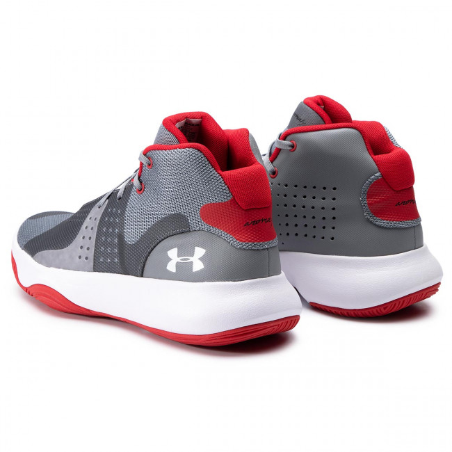 103 Zapatos 3021266 Ua Under Armour Anomaly Gry f6Iv7Ymbgy