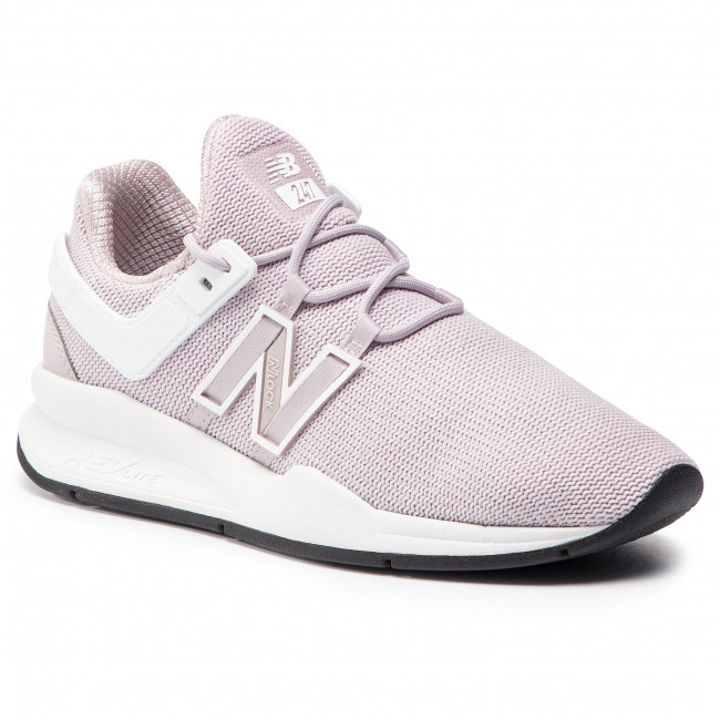77ed75b72fe Sneakers NEW BALANCE - WS247DNC Rosa - Sneakers - Zapatos - Zapatos ...