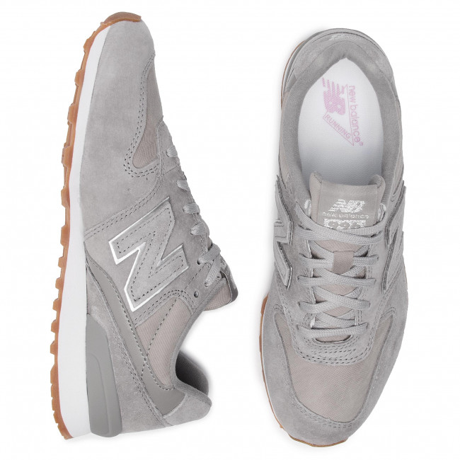 Wr996nec Sneakers Balance Sneakers Wr996nec New New Balance Gris 5A4jLR3
