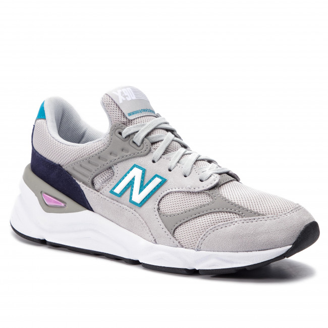 Sneakers Balance Sneakers Balance Msx90rce Gris Msx90rce New New Msx90rce Sneakers Balance Gris New hQrBstCxd