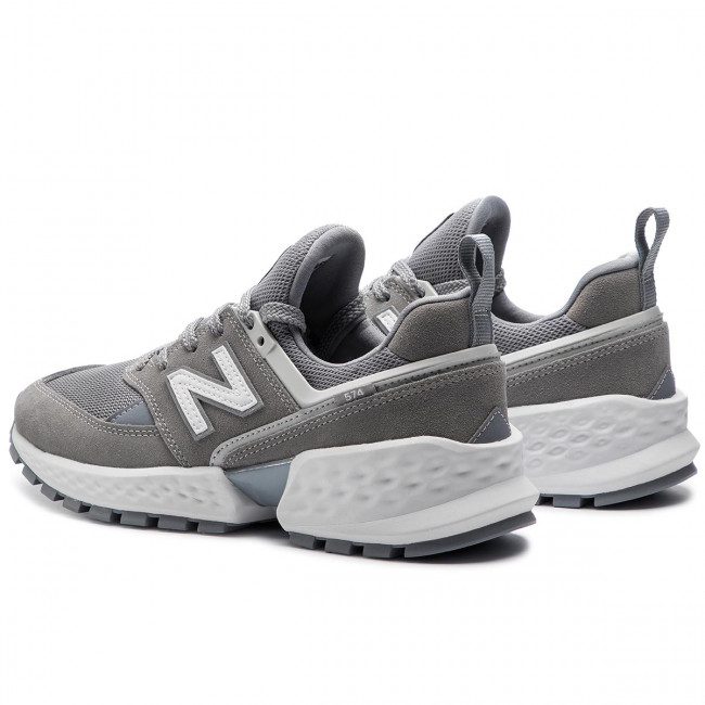 Ms574nsb Gris New Sneakers Balance 34LAjq5R