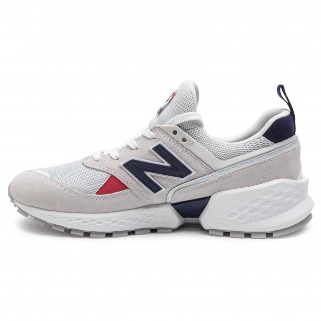 Balance Ms574gnc New Gris Beis Sneakers kTXuOZiP