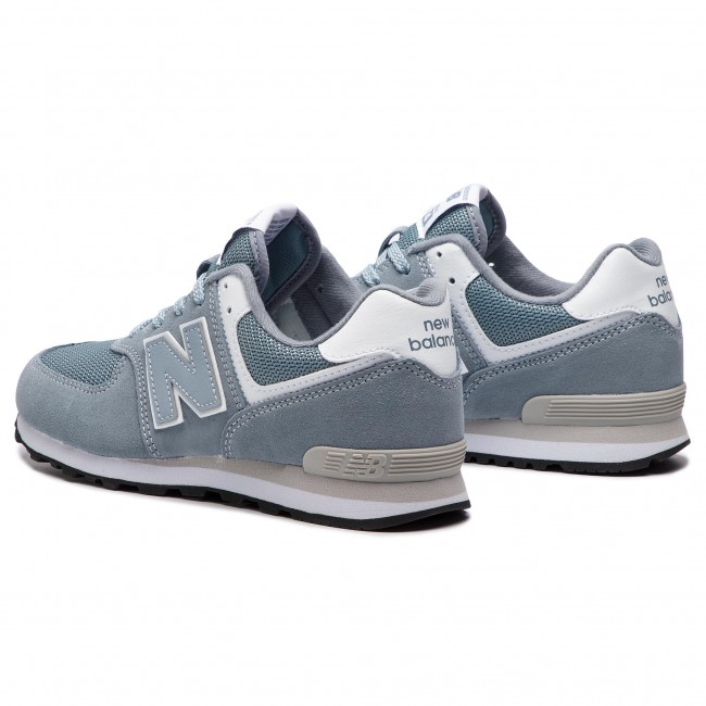 Gris Gris Sneakers Sneakers New Balance Gc574ey Gc574ey Sneakers Balance New New 6bg7fy