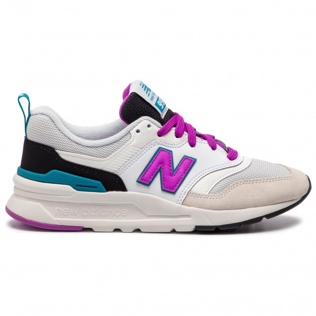 Cw997hna Blanco Sneakers Sneakers Balance New New y8mnwONv0