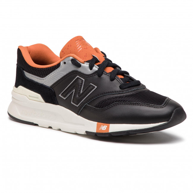 Sneakers Negro New Balance New Cm997hgb Sneakers w8nO0Pk