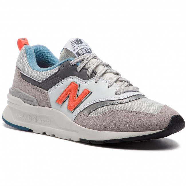 Gris Cm997hag New Sneakers Balance Sneakers New Sneakers Balance Gris Cm997hag R4ALSj3c5q