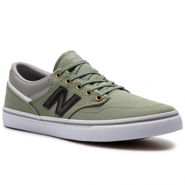 2911b7f99 Zapatillas de tenis NEW BALANCE - AM331OLG Verde - Zapatillas ...