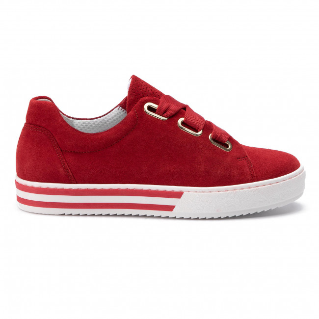 Sneakers Gabor 26 505 48 Red srdthCQx