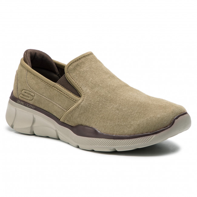 Skechers Substic brn 52938 Zapatos Brown 0nm8wN