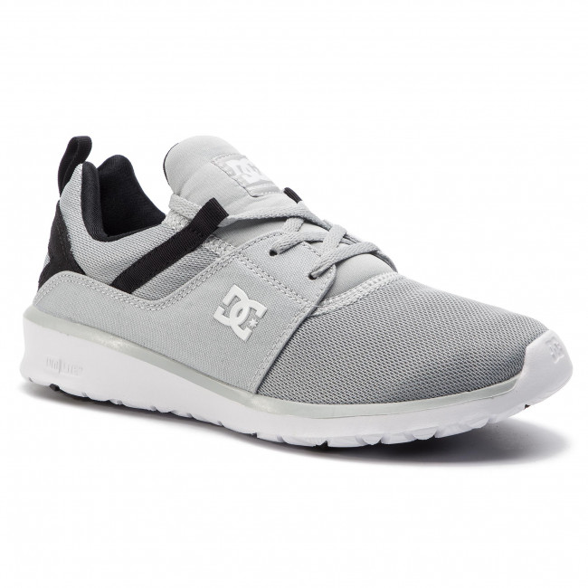 white Heathrow Sneakers grw Dc Adys700071 Grey sQdtCrh