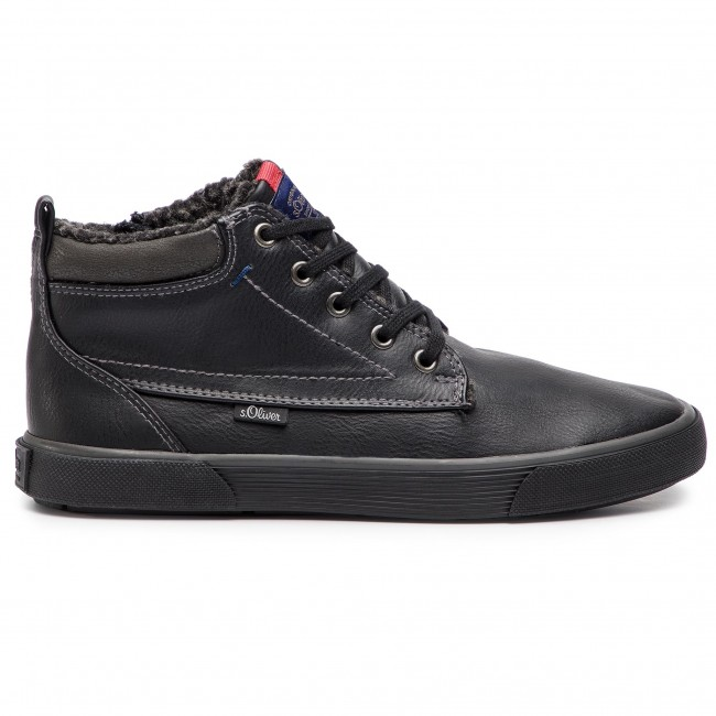 21 5 Black 001 S Sneakers oliver 16230 W2IYeDEH9