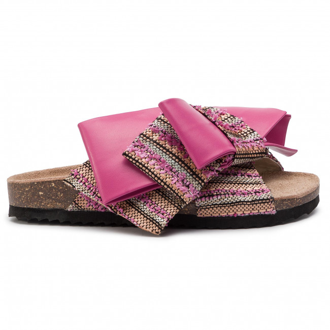 Colors Of Chanclas California Hc bio029 Fuxia IWEH29YeDb