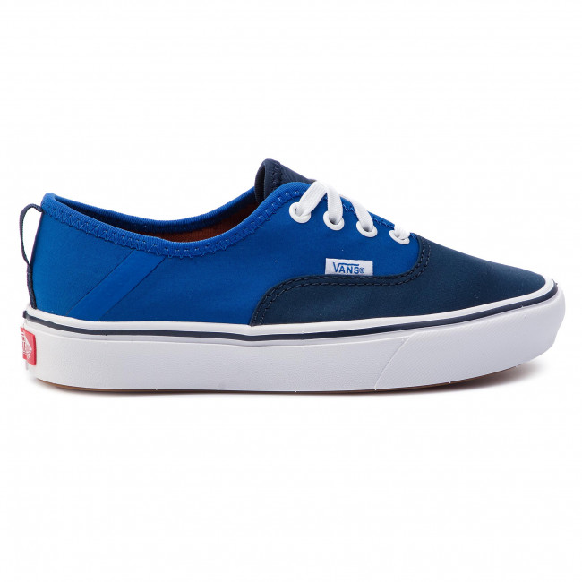 Tenis Authe Vans De Comfycush lapi Zapatillas Blues Vn0a3wm8vn912 ToneDress OkuPiXZ