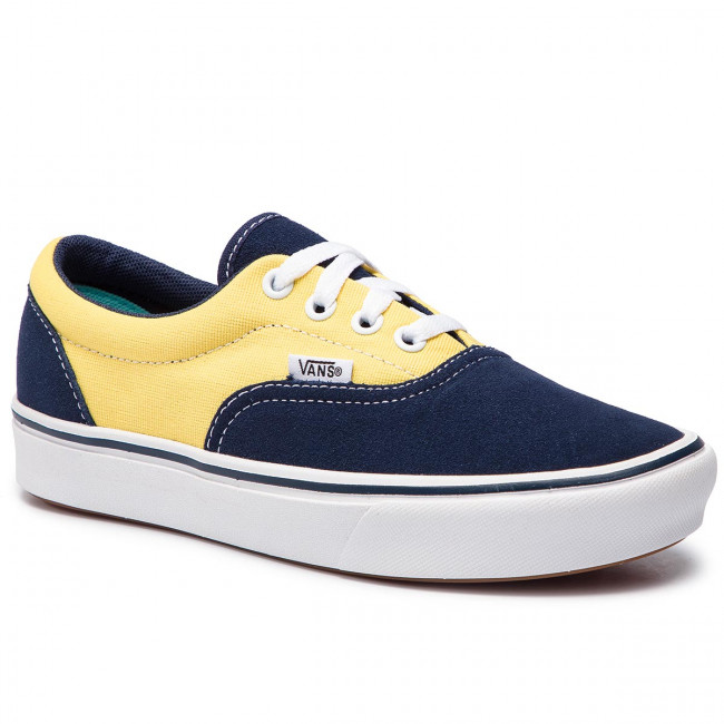 Vans De Zapatillas Blue Tenis Comfycush Vn0a3wm9vno1suede Era canvasDress QdCtBsrhxo