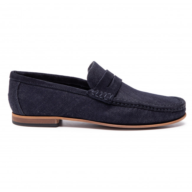 Hilfiger Denim Mocasines Tommy Fm0fm02199 Loafer 404 Core ulcTFKJ31
