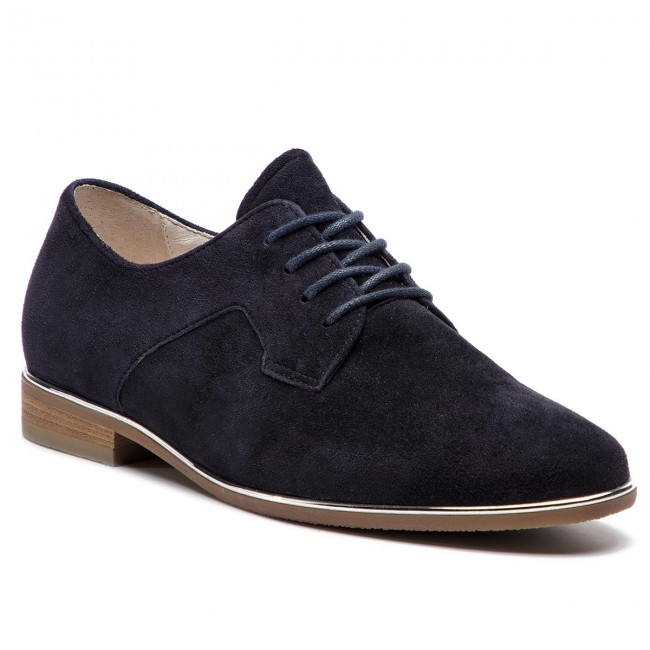 429e49e7056 zapatos Oxford GABOR - 82.455.86 Atlantik - Zapatos Oxford - Zapatos ...