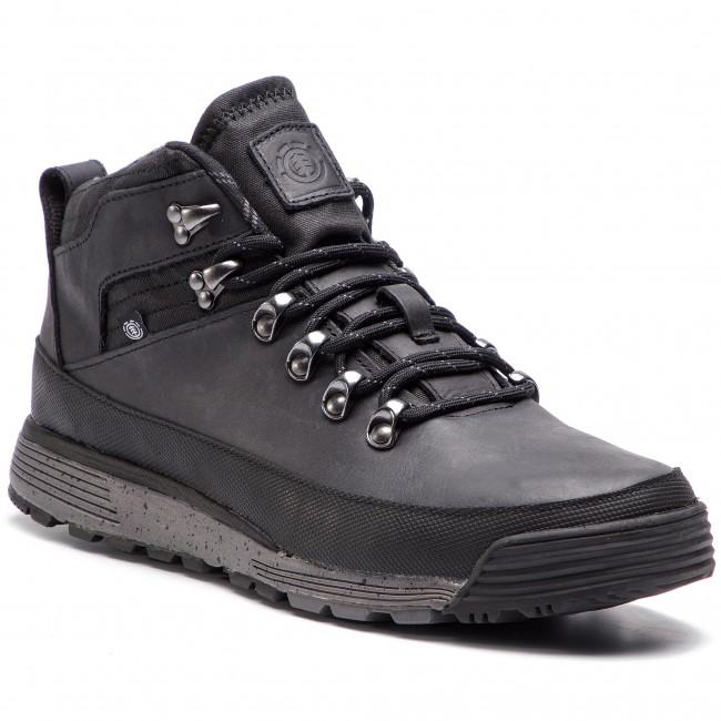 3826 Element Sneakers 01a Black Donnelly Premium L6don1 tsrdhCQ