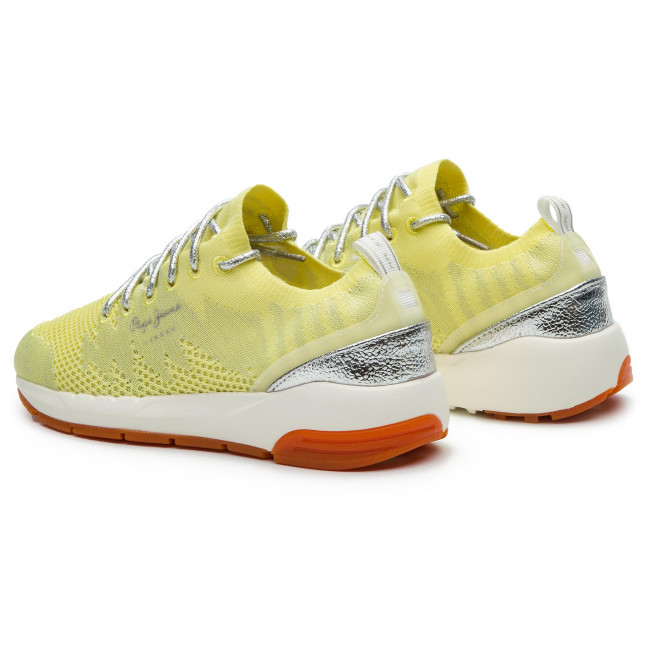 d095c691 Sneakers PEPE JEANS - Foster Space PLS30858 Sunrise 013