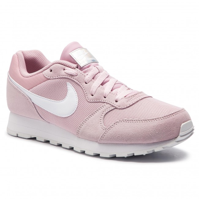 separation shoes 1d818 4c00e Zapatos NIKE - Md Runner 2 749869 500 Plum Chalk White