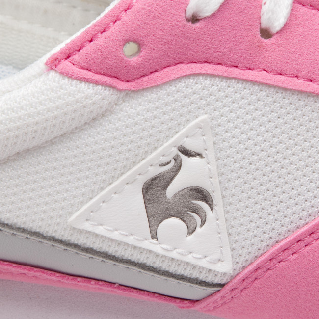 Sport 1910525 Pink Carnation Le optical White Sportif Coq Alpha Ii Sneakers lKc3F1JT