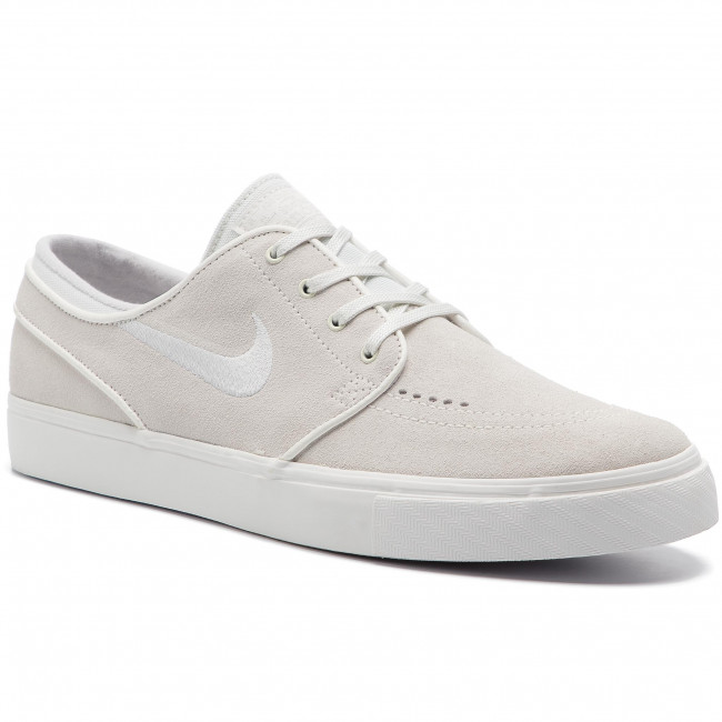f371249aa2e Zapatos NIKE - Zoom Stefan Janoski 333824 109 Summit White Vast Grey ...