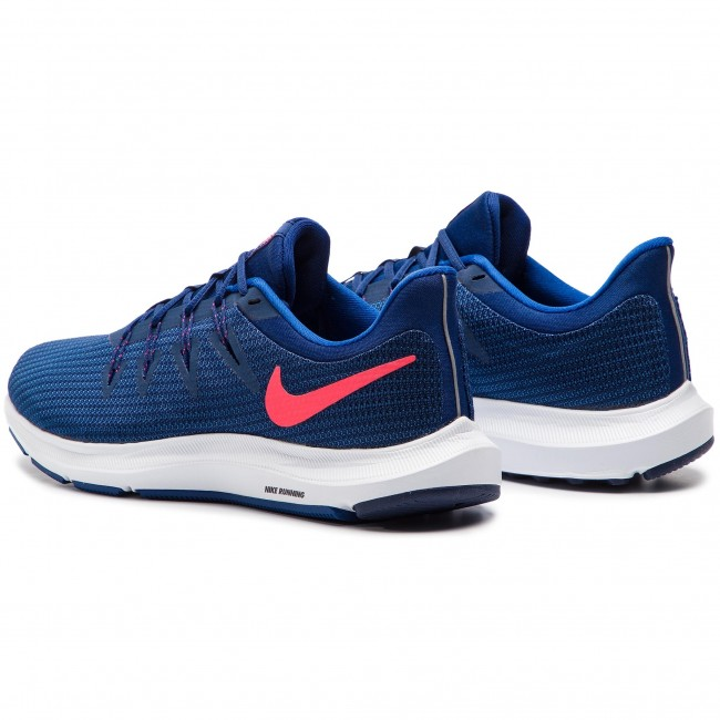 Blue Quest Void Orbit 403 Zapatos Nike Aa7403 red WI2EDH9