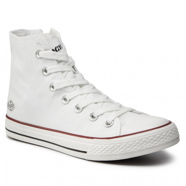 36ur211 Dockers Zapatillas Dockers 710500 Zapatillas 710500 White 36ur211 wOPkX8n0