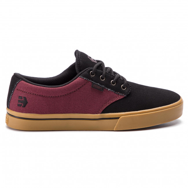 red De Etnies 598 gum Tenis Black 4101000323 2 Eco Zapatillas Jameson DIY29EHW