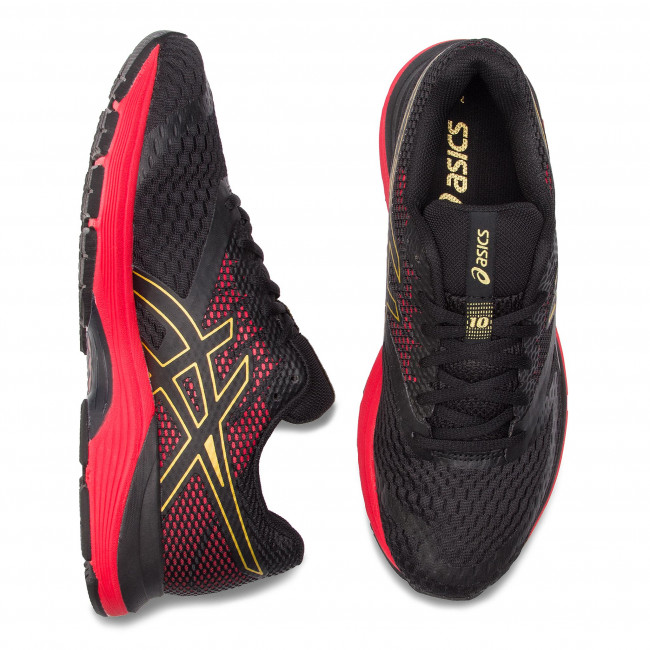 Gold Gel 1011a604 rich Asics 001 pulse 10 Black Zapatos PTkiuXZwO