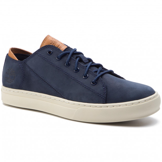 Navy Timberland Tb0a1y6v0191 Adv 2 Nubuck Modern Cupsole Sneakers 0 Ox kNPw80nOX