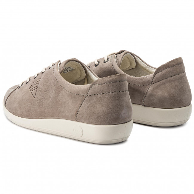 Ecco Sneakers 2 Soft Grey 0 Warm 20650302375 H9YEW2ID
