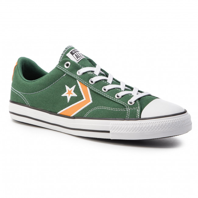 De 164400c orange Hombre Ox es Zapatos Zapatos Rind ConverseStar Fir Zapatillas Player wh SVpqMUzLG
