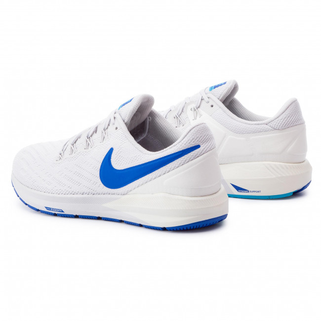 22 007 sail Zapatos Zoom game Aa1636 Grey Nike Vast Structure Royal Tl1J3cuFK5