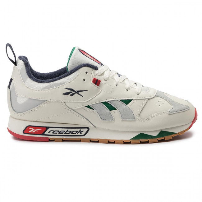 Hombre Rc es Dv8298 hernvy De ReebokCl 0 Zapatos skugry Sneakers 1 Zapatos Leather Chalk 2D9WEHI