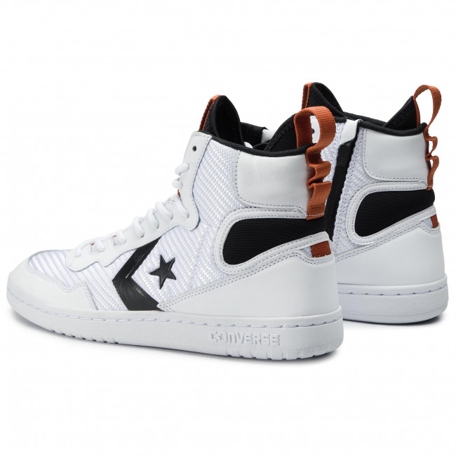 Orange es Zapatos Hi Hombre ConverseFastbreak campfire Sneakers Zapatos White 162559c black De fYy6b7gv