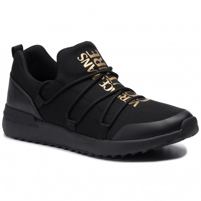 M27 Zapatos 71216 CoutureE0yubsg4 De Zapatos Versace es Hombre Jeans Sneakers OPX80NkZwn