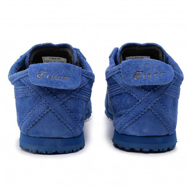 Zapatos De Blue AsicsOnitsuka es 1183a193 Zapatos 66 Directoire Mexico Sneakers 400 Mujer directoire Tiger Blue F3uK15TlJc