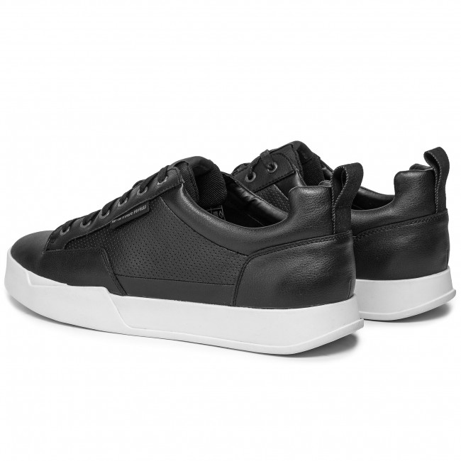 Zapatos G Zapatos star Hombre Low Black Core D15202 RawRackam De es a940 Sneakers white 964 4LAq5j3R