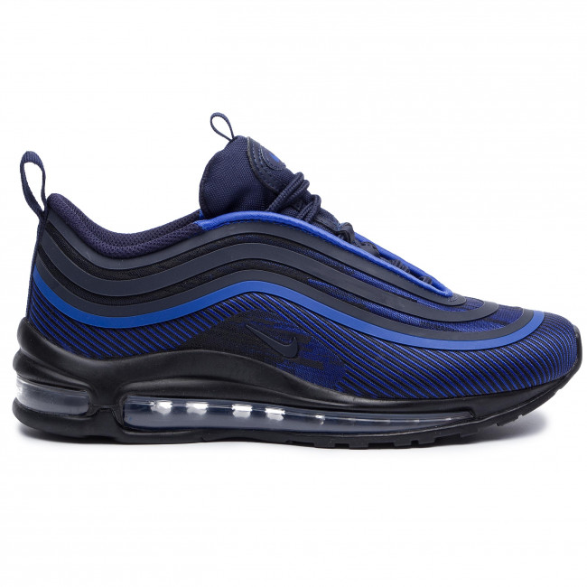 Zapatos Ul 403 97 Sneakers Max Blue Zapatos es Mujer Blue De blackend Racer 17gs917998 NikeAir IbyvgYf67