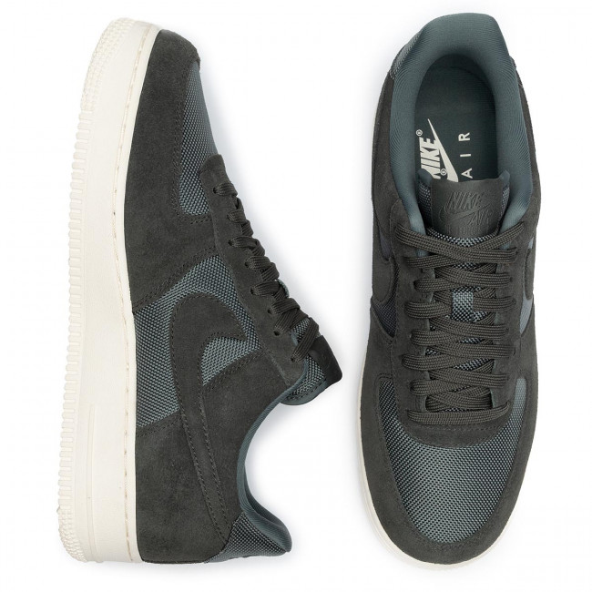 Zapatos Hombre Spruce Spruce Zapatos De '07 1 300 mineral Ao2409 Mineral Sneakers es Force NikeAir qS4L3Rc5Aj