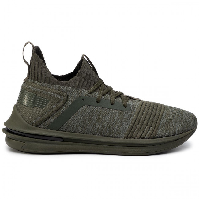 Zapatos Night Sneakers Limitless Sr Zapatos De Forest es 190484 Hombre Evoknit PumaIgnite 03 XuikOPZ