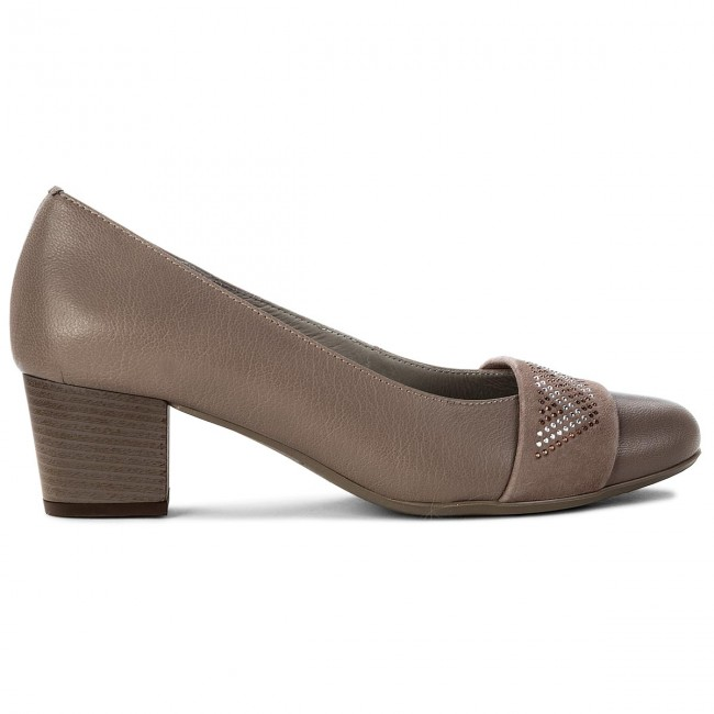 But Beżowy A122 s Zapatos mw08nNv