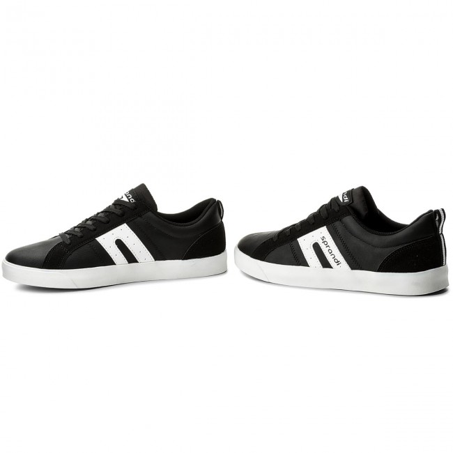 Sneakers Mp40 7469y Sprandi Sneakers Sprandi 7469y Sprandi Mp40 Negro Sneakers Negro A3jR45Lq
