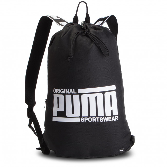 fe0034c93 Mochila PUMA - Sole Smart Bag 075818 01 Puma Black - Bolsos y ...