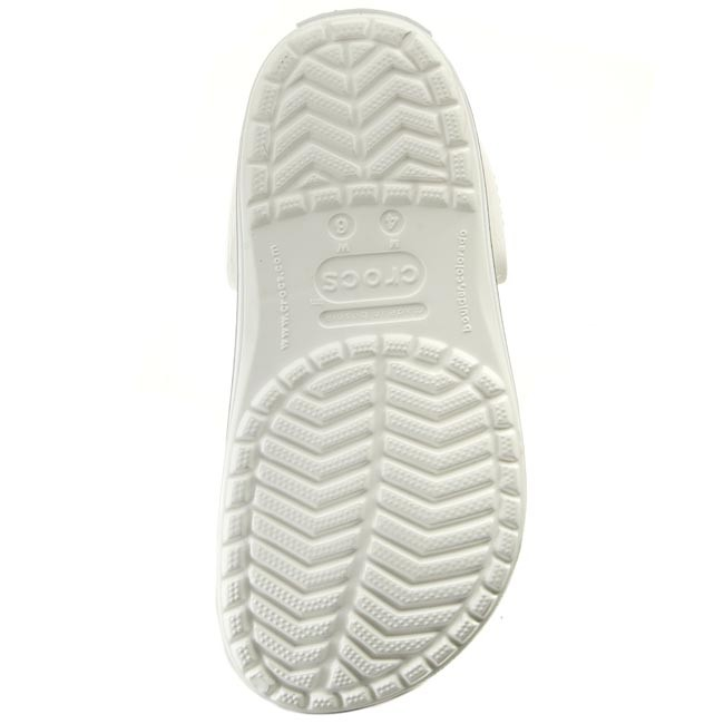 Crocband Crocband Crocs Chanclas Crocs White Chanclas Crocs 11016 White 11016 Chanclas Tc3lK1FJ