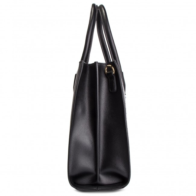 Bag2280 Bolso 020 Black Monnari With Navy 5jLA43R